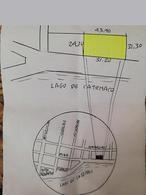 Foto Terreno en Venta en  Catemaco Centro,  Catemaco  TERRENO EN VENTA EN ESQUINA FRENTE A LA LAGUNA DE CATEMACO CENTRO VERACRUZ