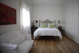 Foto Departamento en Venta | Alquiler temporario en  Palermo Nuevo,  Palermo  juncal al 4400