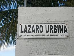Foto Terreno en Renta en  Benito Juárez ,  Quintana Roo  RENTA TERRENO  en Cancún  av. Colegios  C2710