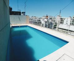 Foto Departamento en Venta en  Barrio Norte ,  Capital Federal  Güemes al 3300 2º piso muy luminoso.