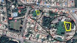 Foto Terreno en Venta en  Chetumal ,  Quintana Roo  Terreno De 631.21 m2 En Retorno Venustiano Carranza Chetumal