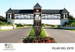 Foto Terreno en Venta en  Pilar Del Este,  Countries/B.Cerrado (Pilar)  Pilar del Este