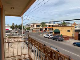 Foto Casa en Venta en  Zona Central,  La Paz  Calle Guillermo Prieto 2115 entre las calles Allende y  Juarez