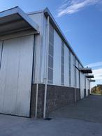 Foto Local en Alquiler en  Parque Industrial,  San Francisco  Parque Industrial