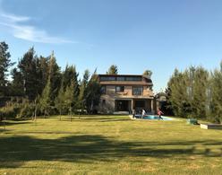Foto Casa en Venta | Alquiler en  San Eliseo Golf & Country,  Countries/B.Cerrado (San Vicente)  Venta/Alquiler - Casa en San Eliseo