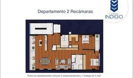 Foto Departamento en Venta en  Residencial Cumbres,  Chihuahua  DEPARTAMENTOS EN VENTA TORRE INDIGO CERCA DE MAUSOLEOS
