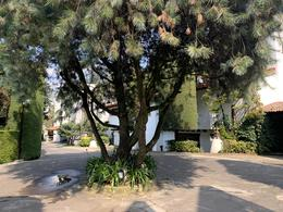Foto Casa en Venta en  San Bartolo Ameyalco,  Alvaro Obregón  TENIS SAN FRANCISCO - CASA EN CONDOMINIO - AMPLIO JARCIN - CDMX