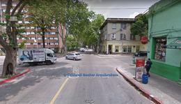 Foto Terreno en Venta | Alquiler en  Aguada ,  Montevideo  Depositoen venta y alquiler o terreno para edificio en Aguada