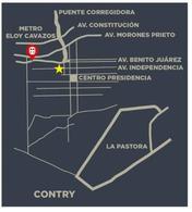 Foto Departamento en Venta en  Centro SCT Nuevo León,  Guadalupe  Independencia #206 Centro Guadalupe casi esquina con Fco de Barbadillo