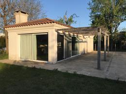 Foto Casa en Venta en  Santa Barbara,  Countries/B.Cerrado (Tigre)  Bancalari al 3900, Santa barbara