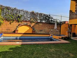 Foto Casa en Venta en  Extensión Vista Hermosa,  Cuernavaca  Casa Ampliación Vista Hermosa Cuernavaca