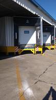 Foto Nave Industrial en Alquiler en  Florencio Varela ,  G.B.A. Zona Sur  industrial Florencio Varela