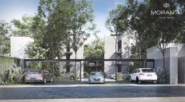 Foto Departamento en Venta en  Montes de Ame,  Mérida  Departamento en venta en Montes de amé,  MOD. B_ Espacio juvenil y moderno