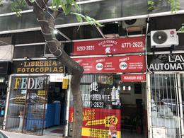 Foto Local en Venta en  Palermo ,  Capital Federal  Paraguay al 4900