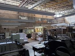Foto Bodega Industrial en Venta en  Providencia,  Azcapotzalco  VENTA BODEGA INDUSTRIAL
