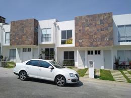 Foto Casa en Renta en  Naucalpan de Juárez ,  Edo. de México  AV. CAMINO NUEVOA HUIXQUILUCAN # 20