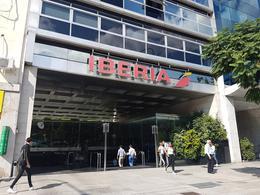 Foto Oficina en Venta | Alquiler en  Barrio Norte ,  Capital Federal  Carlos Pellegrini al 1100