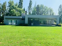 Foto Casa en Venta en  Coronel Brandsen,  Coronel Brandsen  ruta 215 km  35