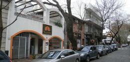 Foto Terreno en Venta en  Barrio San Isidro,  San Isidro  RUCA INMUEBLES | Venta | Inmueble en caso historico | SAN ISIDRO | Chacabuco 400