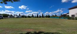 Foto Terreno en Venta en  Cañuelas Golf ,  Cordoba Capital  AV O´HIGGING al 5800 -  LISTO PARA ESCRITURAR -