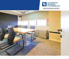 Foto Oficina en Alquiler en  Punta Carretas ,  Montevideo  Punta Carretas