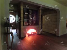 Foto Casa en Venta en  Fraccionamiento Real Monte Casino,  Huitzilac  VENTA CASA TIPO HOBBIT AL NORTE DE CUERNAVACA - V182