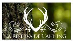 Foto Terreno en Venta en  La reserva de Canning,  Countries/B.Cerrado (Ezeiza)  La Reserva de Canning Frente a la laguna