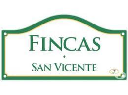 Foto Terreno en Venta en  Fincas de San Vicente,  San Vicente  Venta - Lote en Fincas de San Vicente Golf