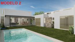 Foto Casa en Venta en  San Diego Cutz,  Conkal  VENTA EN SAN DIEGO CUTZ