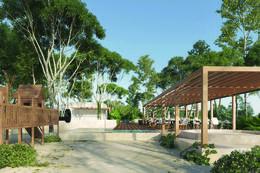 Foto Terreno en Venta en  Solidaridad ,  Quintana Roo      LOTES RESIDENCIALES XPU HA BRISAS  | CLUB DE PLAYA
