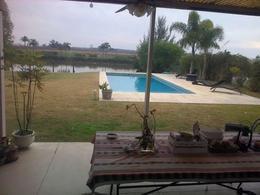 Foto Casa en Venta en  Benavidez,  Tigre  Santa Catalina, Villanueva. Casa 8 ambientes con lote al río, espectacular. Venta