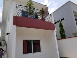 Foto Casa en Renta en  San Pedro Sula ,  Cortés  HERMOSO  TOWNHOUSE DISPONIBLE EN RESIDENCIAL EL BARRIAL