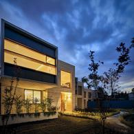 Foto Casa en condominio en Venta en  Cuajimalpa ,  Ciudad de Mexico  ARUNA RESIDENCIAL CONTADERO.  No. 4  Contadero