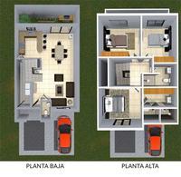 Foto Casa en condominio en Venta en  Juriquilla,  Querétaro  CASA LINDA EN VENTA LA ARBOLEDA III JURIQUILLA