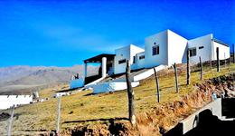 Foto Casa en Venta en  Tafi Del Valle ,  Tucumán      Casa en venta 4 dorm. Lote 2000 m2  La Loma de La Ovejería
