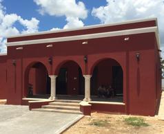 Foto Casa en Venta en  Pueblo Dzitya,  Mérida  CASA NUEVA TIPO HACIENDA (Venta)