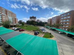 Foto Departamento en Alquiler en  San Vicente,  Cordoba Capital  Esposos Curie al 1300