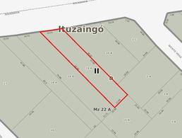 Foto Depósito en Venta en  Ituzaingó ,  G.B.A. Zona Oeste  Av. Rivadavia al 22800