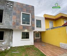 Foto Casa en Venta en  Fraccionamiento Pivadas Santa Matílde,  Zempoala  Casa en Fracc. Santa Matilde