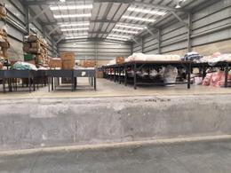 Foto Nave Industrial en Renta en  Zona industrial Ciudad Industrial Xicohtencatl,  Tetla de la Solidaridad  RENTA DE NAVE A, 1,000 M2 PARQUE INDUSTRIAL, TLAXCALA