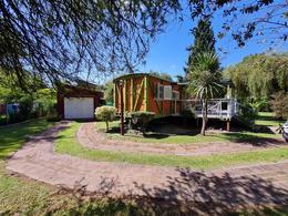 Foto Casa en Venta en  Parque Sakura,  Countries/B.Cerrado (Exaltación)  José Ingenieros
