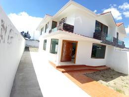 Foto Casa en Venta en  Sangolqui,  Quito  reina flor y antonio tandazo