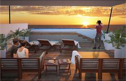 Foto Departamento en Venta en  Bucerías Centro,  Bahía de Banderas  Departamento a 50 metros de la playa en Bucerias.