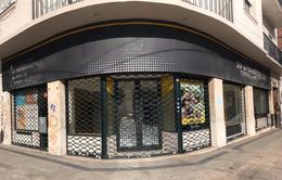 Foto Local en Alquiler en  Plaza Italia,  La Plata  Plaza Italia Esq. Dg. 77