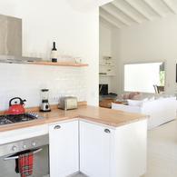Foto Casa en Alquiler en  Costa Esmeralda ,  Costa Atlantica  Barrio Deportiva - Lote al 400