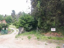 Foto Terreno en Venta en  Cerro Runge,  San Carlos De Bariloche  Cacique Cumbay al 600