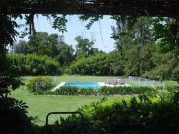 Foto Casa en Venta en  Farm Club,  Countries/B.Cerrado (Pilar)  Farm Club Colectora Este Ramal Pilar  al 100