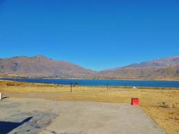 Foto Terreno en Venta en  Tafi Del Valle ,  Tucumán  1.438m2 LAS NUBES