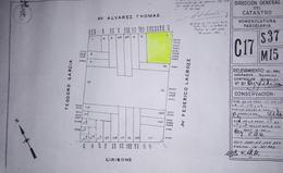 Foto Terreno en Venta en  Colegiales ,  Capital Federal  LACROZE, FEDERICO AV. al 3500