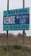 Foto Campo en Venta en  Piñero,  Rosario  Ruta 18 - KM 5- PIÑERO